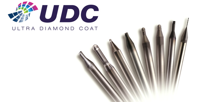 UDC Series for Cemented Carbide and Hard Brittle Materials